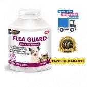 Vetiq Flea Guard Kedi Ve Köpekler İçin Pire Ve Kene Uzaklaştırıcı