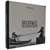 Symbolic Maps Of The City Istanbul İn Engravings