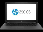 Hp 250 G6 İ3 7020u, 500gb, 4gb, Amd R520,2gb,15.6