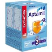 Aptamil 2 Devam Sütü 1,2 Kg