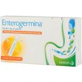 Enterogermina 5mlx20 Flakon (Yetişkin)