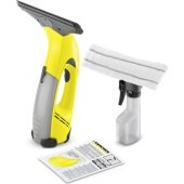 Karcher Wv 50 Plus Akülü Cam Temizleme Makinası