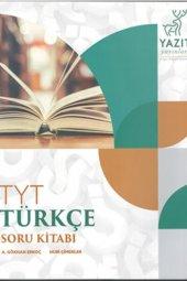 Yazıt Yks 1.oturum Tyt Türkçe Soru Kitabı