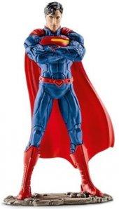 Schleich Superman 22506 Action Figür