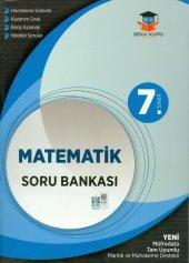 Zeka Küpü 2019 Yeni 7.sınıf Matematik Soru Bankası...