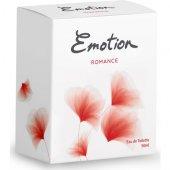 Emotion Romance Edt 50 Ml Kadın Parfüm