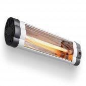 Trotec Infrared Isıtıcı Ir 2550 S