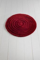 Round Kırmızı