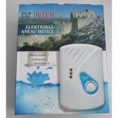 Dz İnter 7 Emniyetli Elektrikli Ani Su Isıtıcı Şof...