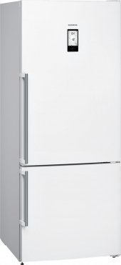 Siemens İq500 Kg76naw30n A++ Kombi No Frost Buzdolabı