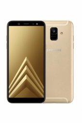 Samsung Galaxy A6 64gb 4gb Ram Cep Telefonu (İthalatçı Firma Delta Garantili) Aynı Gün Kargo