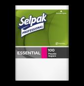 Selpak Essentıal Professıonal Peçete 100 Yaprak (32 Paket)