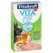 Vitakraft Vita Fit Kemirgen Yalama Taşı 40 Gr