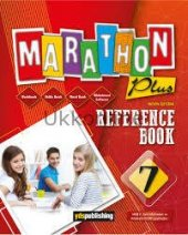 Marathon 7.sınıf Reference Book 2019 2li Kitap