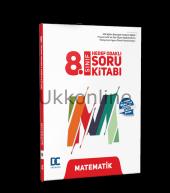 8. Sınıf Matematik Soru Kitabı Doğru Cevap Yay 2019