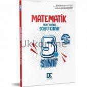 5.sınıf Matematik Soru Bankası Dc Yayınları 2019