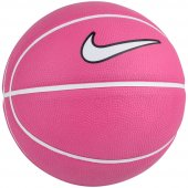 Nike Skills 3 No Mini Basketbol Topu Pembe