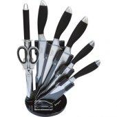 Penguen Yelpaze 7li Bıçak Seti