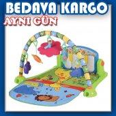 Piyanolu Oyun Halısı,bebek Oyun Halısı Sesli Işıklı Oyun Halısı Yeni Tasarım