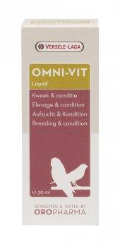 V.laga Orop.omni Vit Liquid (Üreme Kondis Vitamin)