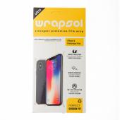 Wrapsol Apple İphone X Ekran Koruyucu