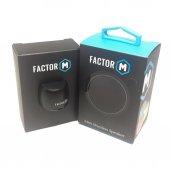 Factor M Mini Bluetooth Hoparlör