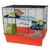 Trixie Hamster Kafesi 40x38x30