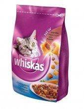 Whiskas Ton Balıklı Sebzeli Kuru Kedi Maması 3,8 Kg