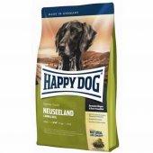 Happy Dog Neuseeland Kuzulu Pirinçli Yetişkin Köpek Maması 12,5 K