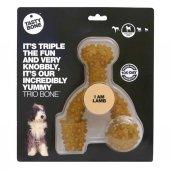 Tastybone Trio Bone Large Nylon Lamb Köpek Oyuncağı