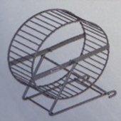 Strong 815 Acc24 Metal Hamster Çarkı Çap 18cm