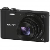 Sony Cyber Shot Dsc Wx350 Dijital Fotoğraf Makinesi