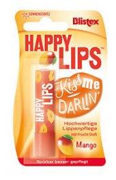 Blıstex P Happy Lıps Mango