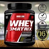 Hardline Whey 3 Matrix 908 Gr Protein Tozu Skt 02.2021