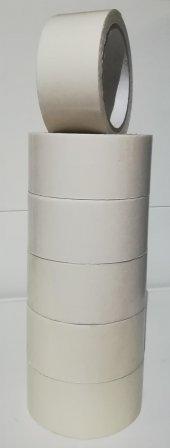 48x2m Çift Taraflı Köpük Bant 6 Lı
