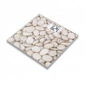 Beurer Gs 203 Dijital Cam Baskül Stone