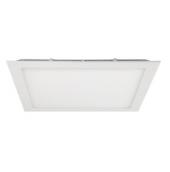 30x30 24 Watt Clipin Asma Tavan Led Panel Klipin Armatür Beyaz