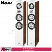 Magnat Quantum 1009 20cm Bass Sürücülü Floorstand Hoparlör