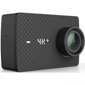 Xiaomi Yi 4k+ Plus Aksiyon Kamerası Ve Su Geçirmez Kap Siyah