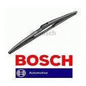 Nissan Qashqai Arka Silecek Süpürgesi Bosch
