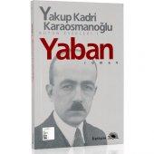 Yakup Kadri Karaosmanoğlu Yaban