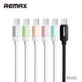 Remax Asus Zenfone 5 6 2 Uyumlu Hızlı Şarj Data Kablo Lovely
