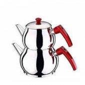 şahane Küre Çaydanlık