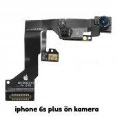 Apple İphone 6s Plus Ön Kamera Flex