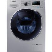 Samsung Wd90k6b10os Addwash 1400 Devir 9kg Yıkama 6 Kg Kurutmalı Çamaşır Makinesi