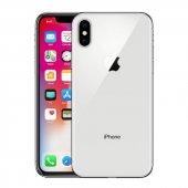 Apple Iphone X 64gb Silver Cep Telefonu (Apple Türkiye Garantili)