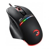 Gamepower Night Stalker 5000 Dpı Rgb Işıklı Pro Gaming Oyuncu Mouse Gaming Mouse (Gamepower Tr Garantili)