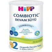 Hipp 2 Organik Combiotic Devam Sütü 900 Gr. Stk 23.01.2020