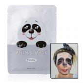 Mıssha Animal Warming Mask Otter(Panda)