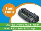 Canon Crg 728 Muadil Toner Mf4450 P1536 Mf4570 Mf4730